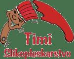 Slikopleskarstvo Timi Mobile Logo