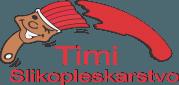 Slikopleskarstvo Timi Logo